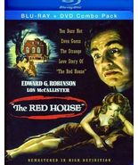 The Red House (Blu-ray + DVD) - $12.95