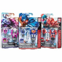 Transformers® Power of the Primes™ Mini Action Figures w - $12.99