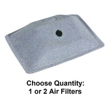 Air Filter Screen Fits Poulan 530024548 Chainsaws 3400 3700 3800 0242 AH - $9.26+