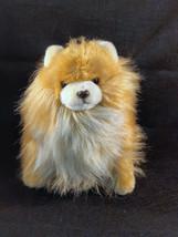 "GUND THE WORLD'S CUTEST DOG BUDDY POMERANIAN 4040347TW PLUSH TOY 9"" - $14.85"