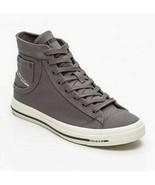 Diesel Men's Exposure I Y00023 Sneakers Gray EUR 42 - $180.93