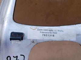 00-02 Mercedes C215 CL500 Shifter Radio Climate Control Trim Bezel Wood Wooden image 10