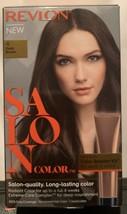Revlon Salon Color #4 Dark Brown Color Booster Kit - $7.75