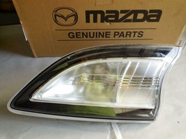 NEW OEM MAZDA 3 Tail Light Backup Lamp Right Trunk 10-13 BBN7513F0E SHIP... - $84.01