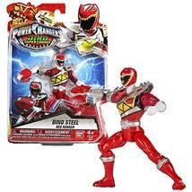 Bandai Year 2015 Saban's Power Rangers Dino Super Charge Series 5 Inch T... - $34.99