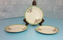 Vintage Hand Painted Noritake Dessert Plates- Made in Japan - $24.74