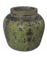 "Terracotta Jar/Planter D13.5""x13"" - $98.99"