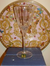 "3 Waterford Marquis Arcadia Wine Glass 8"" - $40.00"