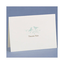 50 Love Birds Wedding Thank You Cards Harmony Thank You Cards - $16.04