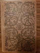 1945 GRIMMS' FAIRY TALES TRANSLATED BY EV LUCAS L CRANE  M EDWARDES BOOK  - $17.99