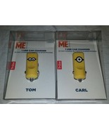 Tribe - Despicable Me - Tom or Carl 12V Car Charger Buddy USB Fast Charg... - $12.00