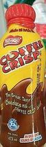 Nestle Coffee Crisp Milkshake 12 bottles 473ml each a Canadian Original - $69.99