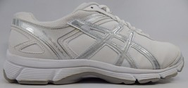 Asics Gel Quick Walk 2 Women's Walking Shoes Size US 9 M (B) EU 40.5 White Q472Y