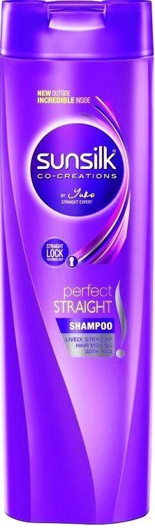 Sunsilk  Shampoo  80 ML  Choose from Black / Pink / Purple / Yellow