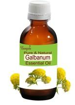 Bangota Galbanum Ferula Spp Pure Natural Essential Oil 30ml - $22.57