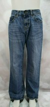 Boys Old Navy Boot Cut Jeans size 14 Regular image 1