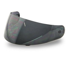 Silver   Replacement Shield for Hawk Gld-900-800  Motorcycle Helmets - $29.65