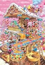 1000 Piece Jigsaw Puzzle Disney Funny House (51x73.5cm) - $62.68