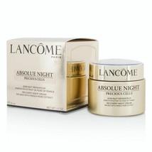 Lancome Absolue Night Precious Cells Recovery Night Cream 50ml/1.7 oz NI... - $179.00