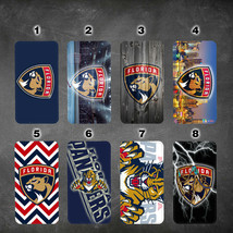 wallet case Florida Panthers LG V30 V35 G6 G7 Google pixel XL 2 2XL 3XL - $17.99