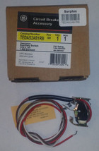TEDAS2AB1RB 240VAC 250VDC 1 Spdt Right Pole Circuit Breaker Auxiliary Switch - $148.90