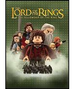 The Lord of the Rings: The Fellowship of the Ring (Two-Disc Widescreen T... - $3.95