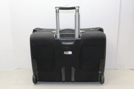 VICTORINOX Swiss Army LEXICON 2.0 Dual-Caster Wheeled Bag Black Suitcase Luggage image 2