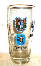 Kulmbach Reichel Sandler EKU Monchshof Brewerie... - $14.50