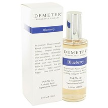 Demeter by Demeter Blueberry Cologne Spray 4 oz for Women - $25.28