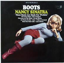 Boots [Record] - £30.84 GBP