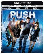 Push  (4K UHD + Blu-ray + Digital)