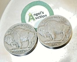 Buffalo Nickel 1930 S and 1930  AA20BN-CN6087 image 3