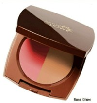 Avon Glow Blusher Bronzer Duo in Rose Glow - $16.83