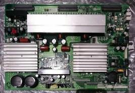 Lge Pdp 040911 Model 50X2A & 60X5A Ysus Board 687OQYC002C - $139.42