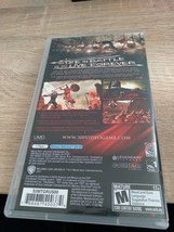 Sony PSP 300: March To Glory image 3
