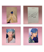 BTS Bangtan Boys V Official Photocard MAP OF THE SOUL:PERSONA Photo Card Only - $9.74 - $9.99