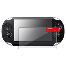 Black Hand Grip+Clear Screen Protector Guard Film For Sony PS Vita PSV - $24.00