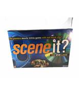 Mattel Scene It? The DVD Game 2003 Edition - $19.79