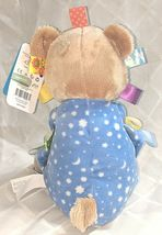 Mary Meyer Baby 40193 Taggies Signature Collection 15 inch Starry Night Teddy image 5