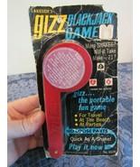 Vintage 1969 Lakeside's Game No 8326 Unopened Sealed Rare Blackjack Game... - $38.70
