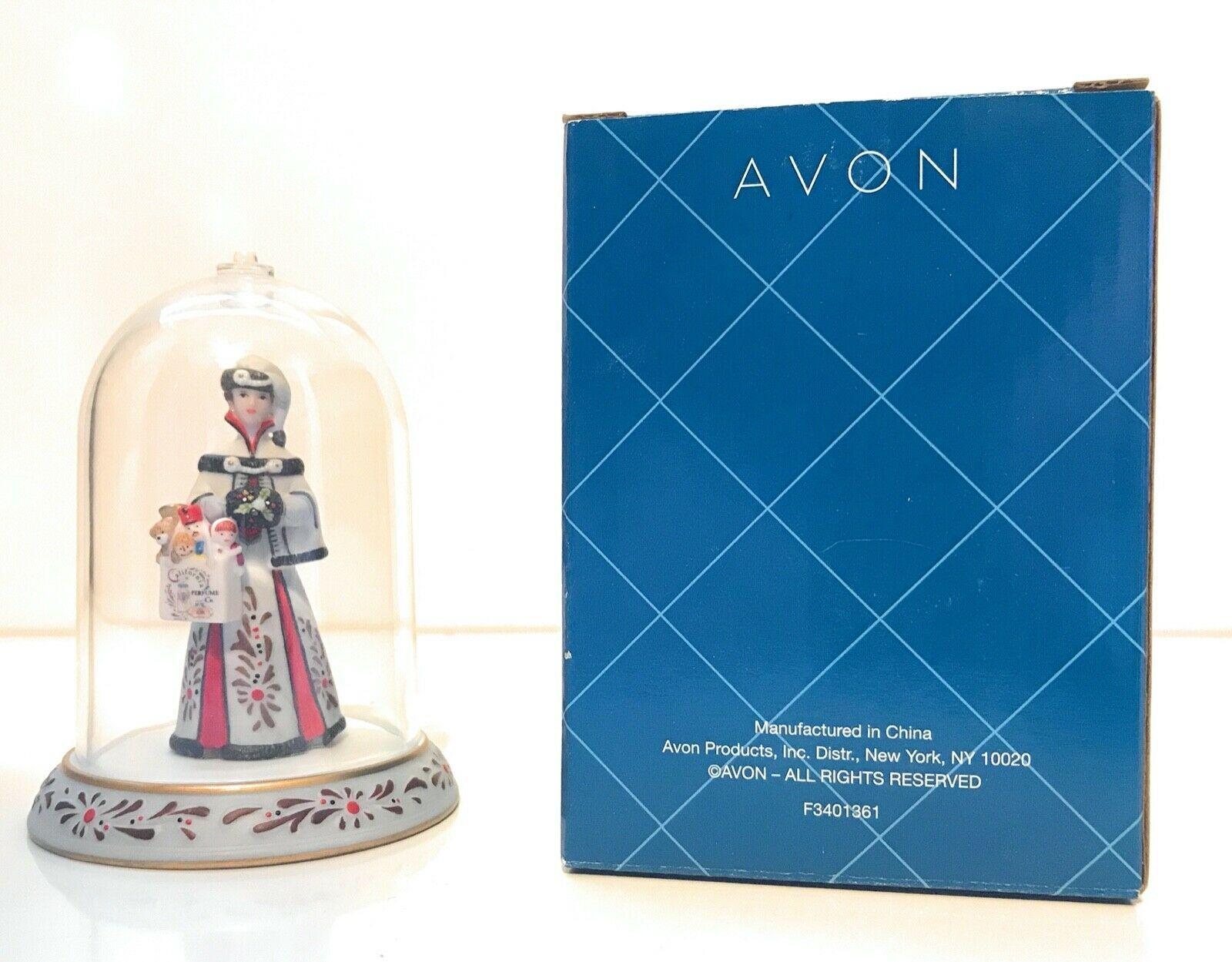 Avon President's Club Tribute Mrs Albee 2009 - $24.74