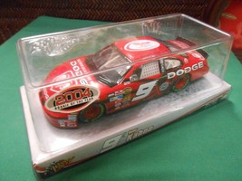 New Great Winners Circle #9 Dodge Kasey Kahne 2004 Rookie Of Year... 1:24 Scale - $15.43
