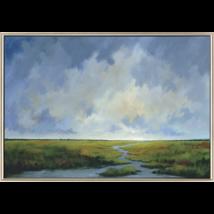 Paragon Decor Canvas Painting Journey Home 42 H x 61 W x 3 D - $697.00
