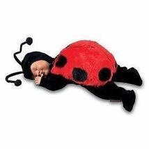 """15"""" Anne Geddes Ladybug - $96.53"""