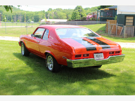 1973 Chevrolet Nova Coupe For Sale In Minerva, OH 44657 image 2