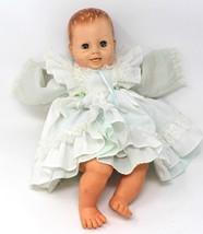"""Vintage Uneeda Baby Glee Doll 16"""" 1979 - $26.61"""