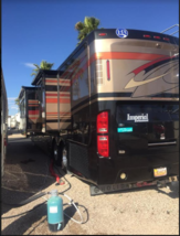 This 2008 Holiday Rambler Imperial Trinidad IV FOR SALE IN Albuquerque, NM 87111 image 4