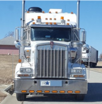 2004 KENWORTH W900L For Sale In Tonganoxie, Kansas 66048 image 2