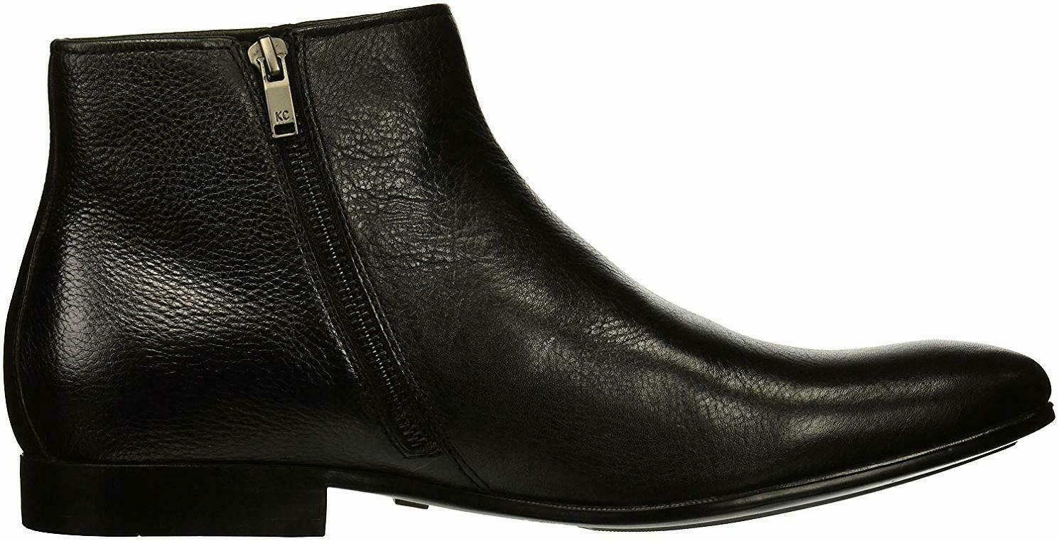 5972cda1155 Kenneth Cole New York Men s Mix Zip Boot Ankle - Choose SZ Color