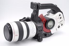 CANON XL1S Mini DV Videocámara con Accesorios - Broken vendido como - $497.76